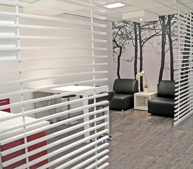 Transnet Executive Office Project Johannesburg City Centre