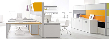 Free interior design and office space planning