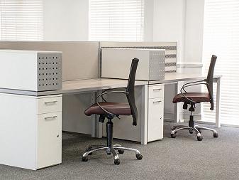 workstation storage