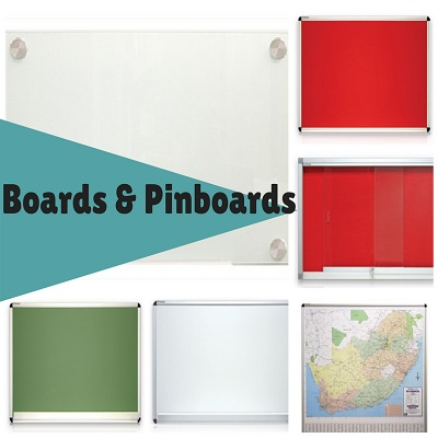 Boards and Pinboards Image