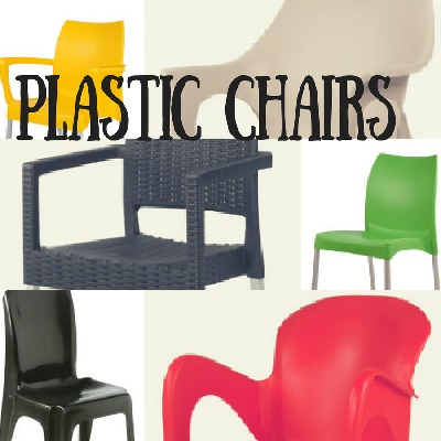 Plastic Chairs Image