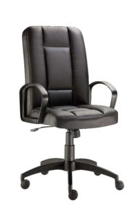 Office chair adjustable height