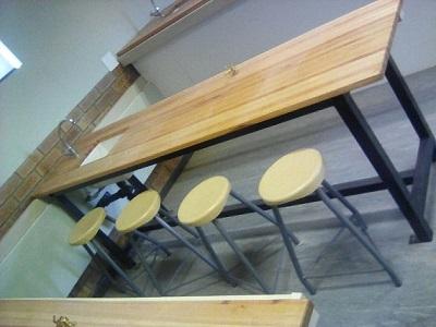Science Lab Furniture