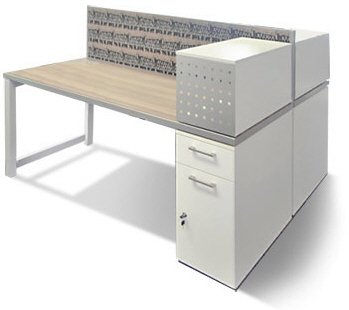 Tailor made custom office furniture